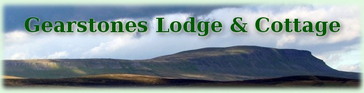 Gearstones Lodge & Cottage